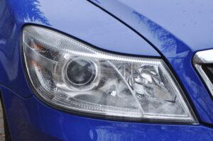 Verplichte verlichting auto