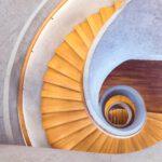 Eenvoudige stappen naar een geweldige nieuwe uiterlijk voor jouw trap