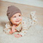 Soorten kleding voor kinderen